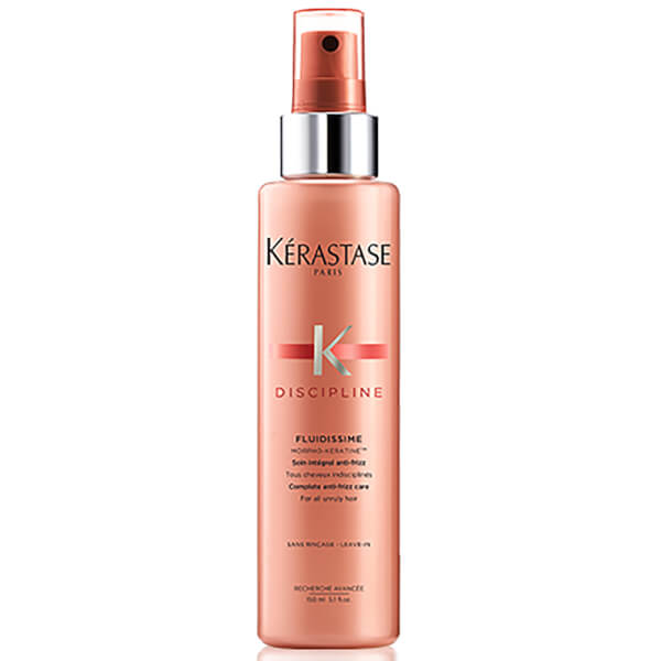 Kerastase Discipline Fluidissime Anti Frizz Heat Protect Spray 150ml