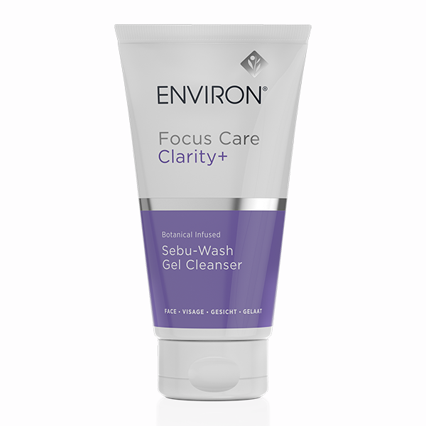 Environ Focus Care Clarity+ Sebu Wash Gel Cleanser