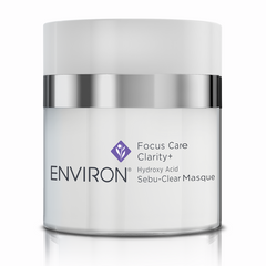 Environ Focus Care Clarity+ Sebu Clear Masque