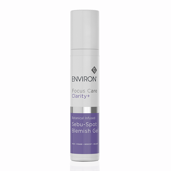 Environ Focus Care Clarity+ Sebu Spot Blemish Gel
