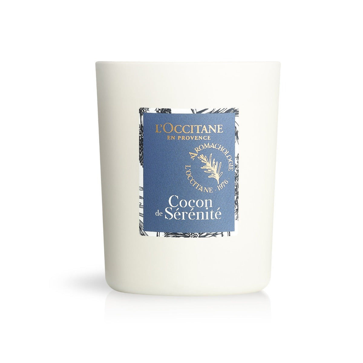 L'Occitane Cocon De Serenite Relaxing Candle