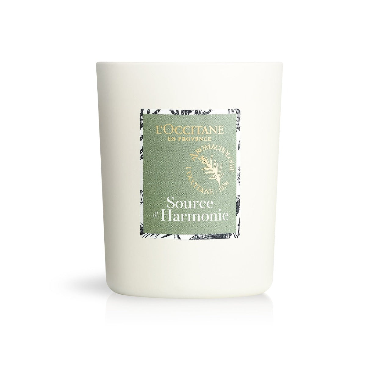 L'Occitane Source D'Harmonie Harmony Candle