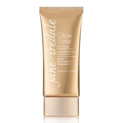 Jane Iredale Glow Time BB Cream BB8