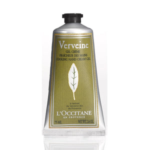 L'Occitane Verbena Hand Cream 75ml