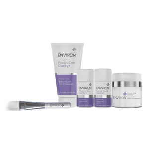 Environ Clarity+ Clear Confidence Solution Collection