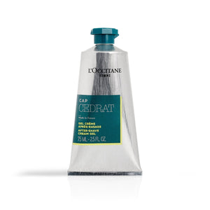 L'Occitane Cap Cedrat Cream Gel After Shave