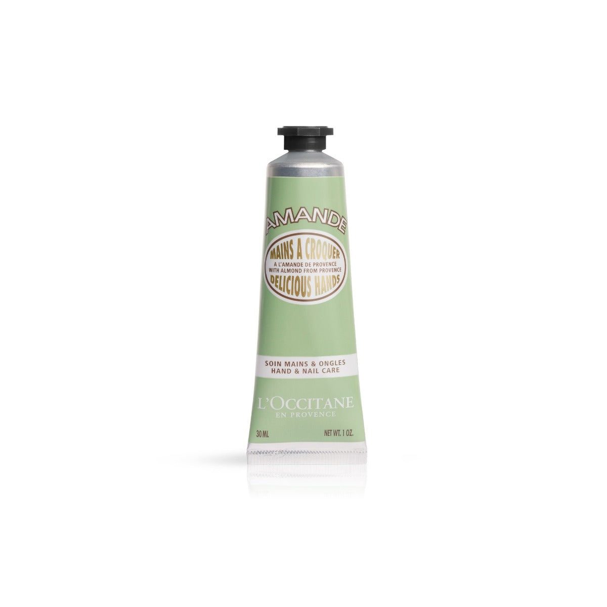 L'Occitane Almond Delicious Hands 30ml Travel Size