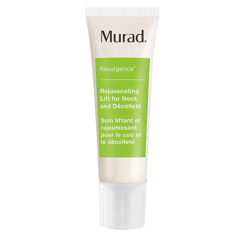 Murad Resurgence Rejuvenating Lift for Neck and Décolleté