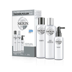 Nioxin Hair System Kit 1 XXL Size