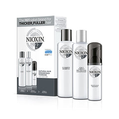 Nioxin Hair System Kit 2 XXL Size