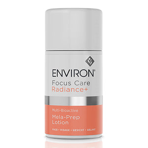 Environ Focus Care Radiance+ Multi-Bioactive Mela Prep Lotion