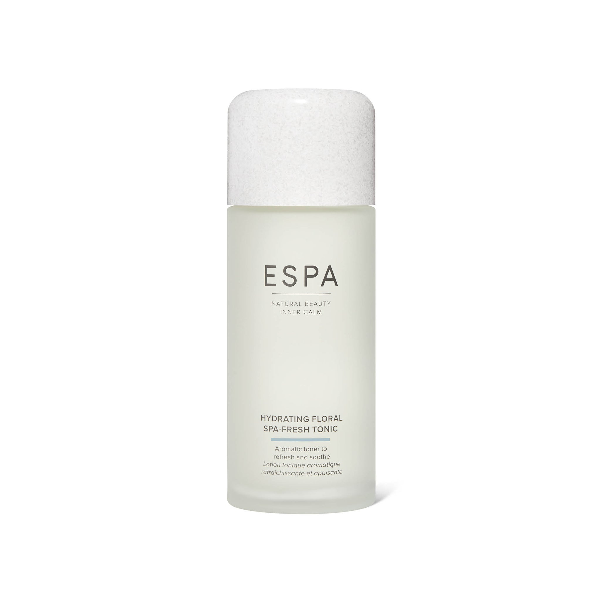ESPA Hydrating Floral Spa Fresh Tonic