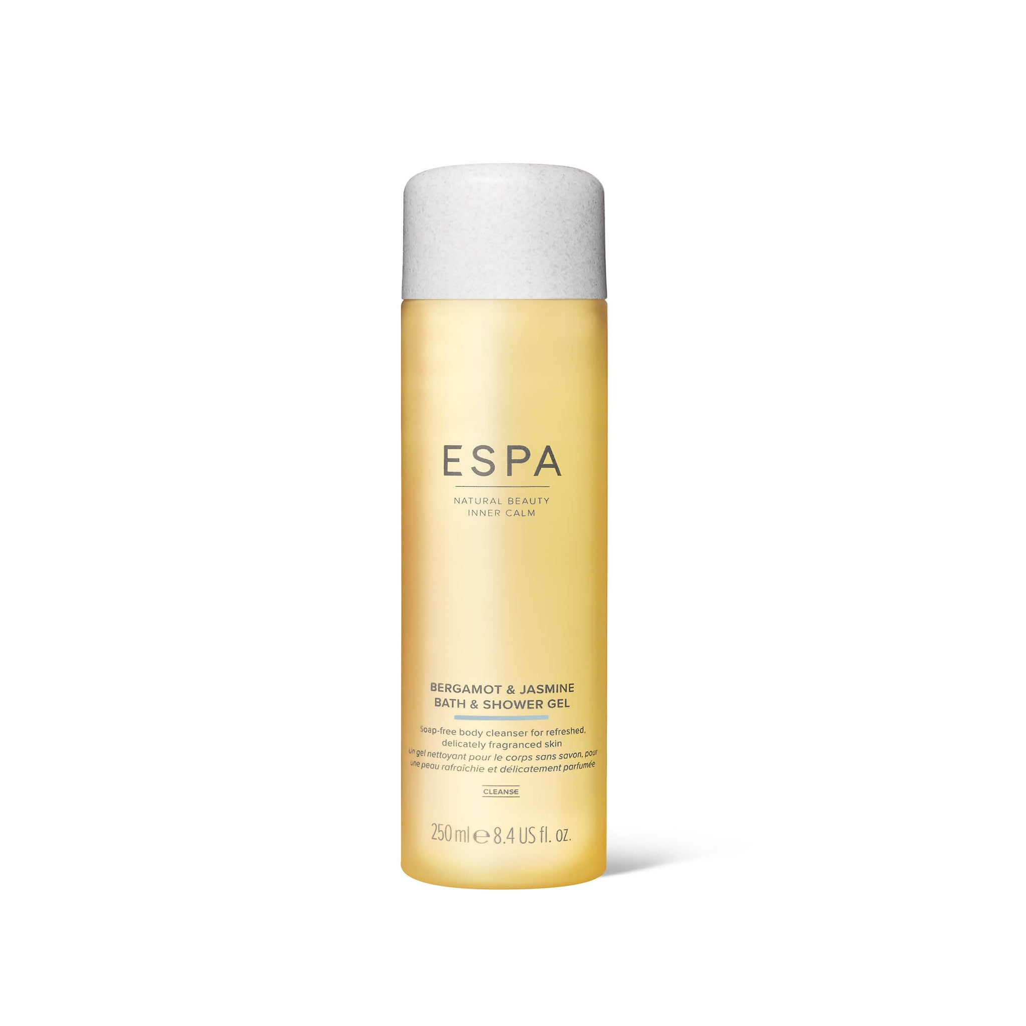 ESPA Bergamot & Jasmine Bath and Shower Gel