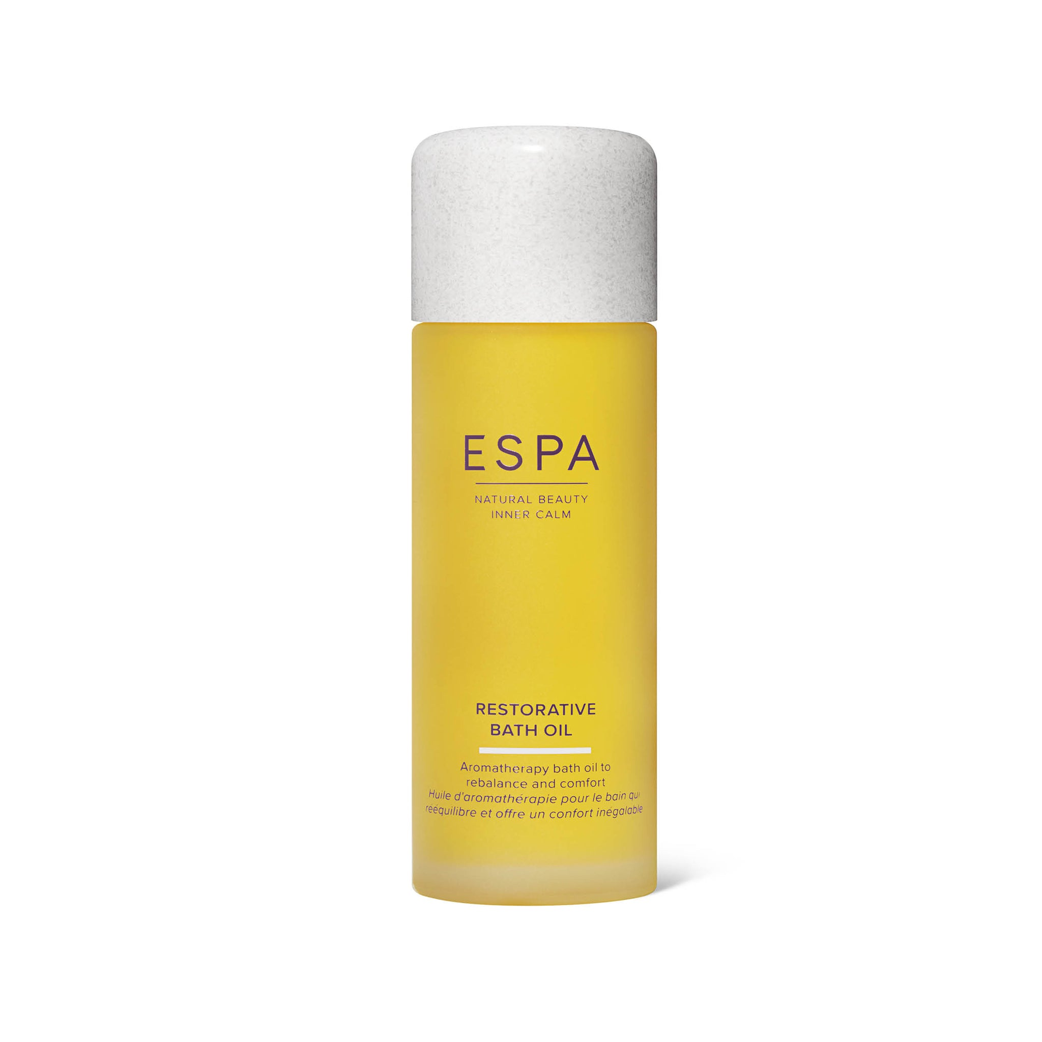ESPA Restorative Bath Oil