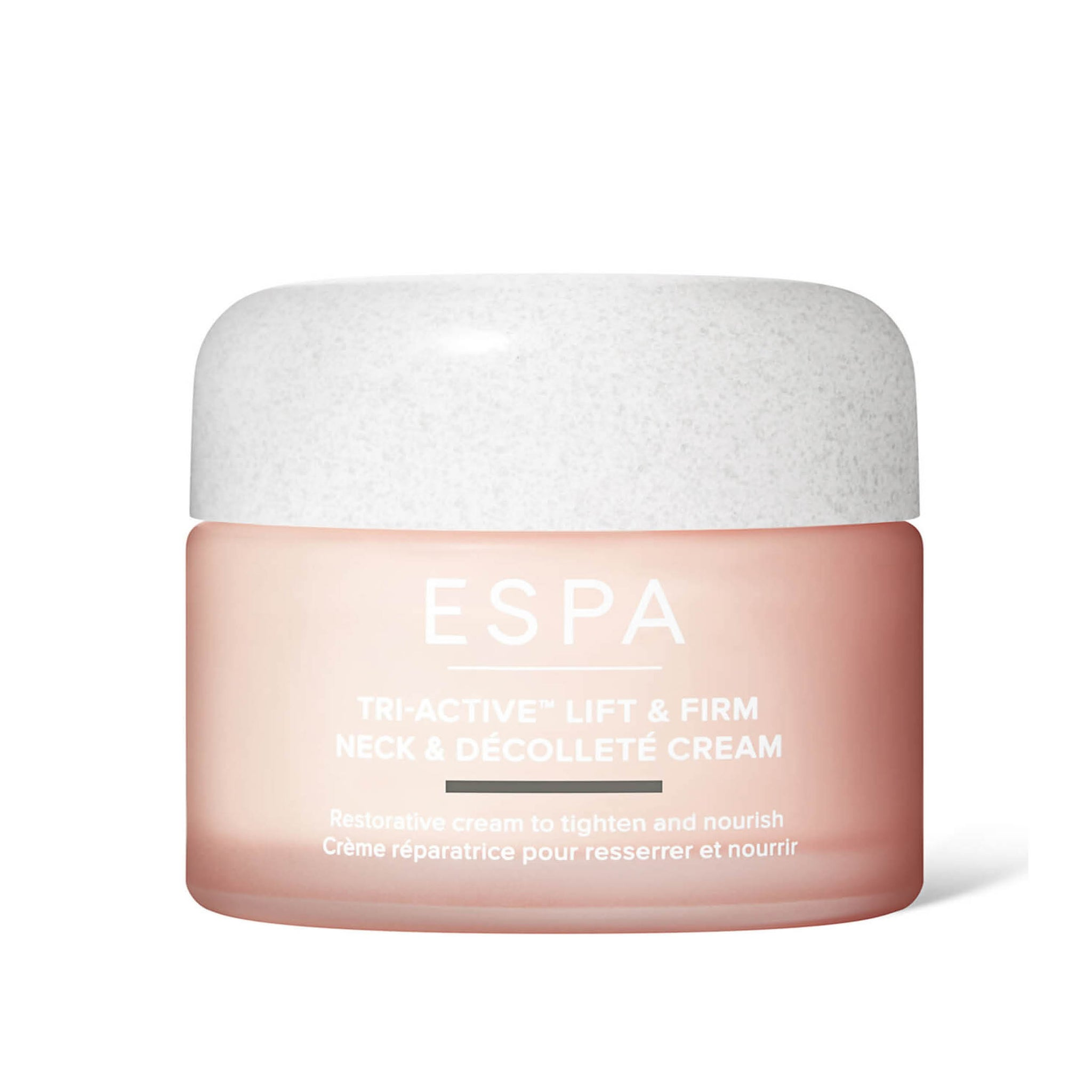 ESPA Tri-Active Lift & Firm Face, Neck and Décolleté Balm