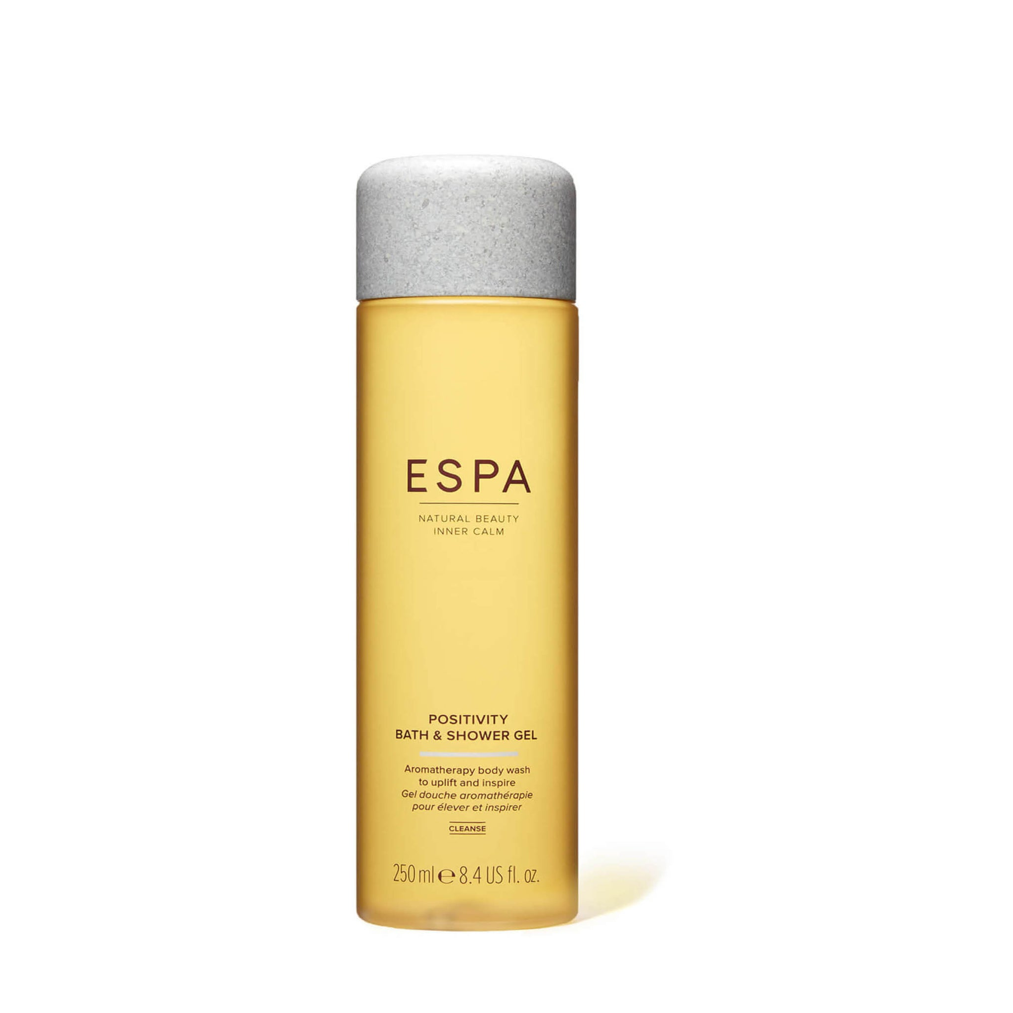 ESPA Positivity Bath & Shower Gel