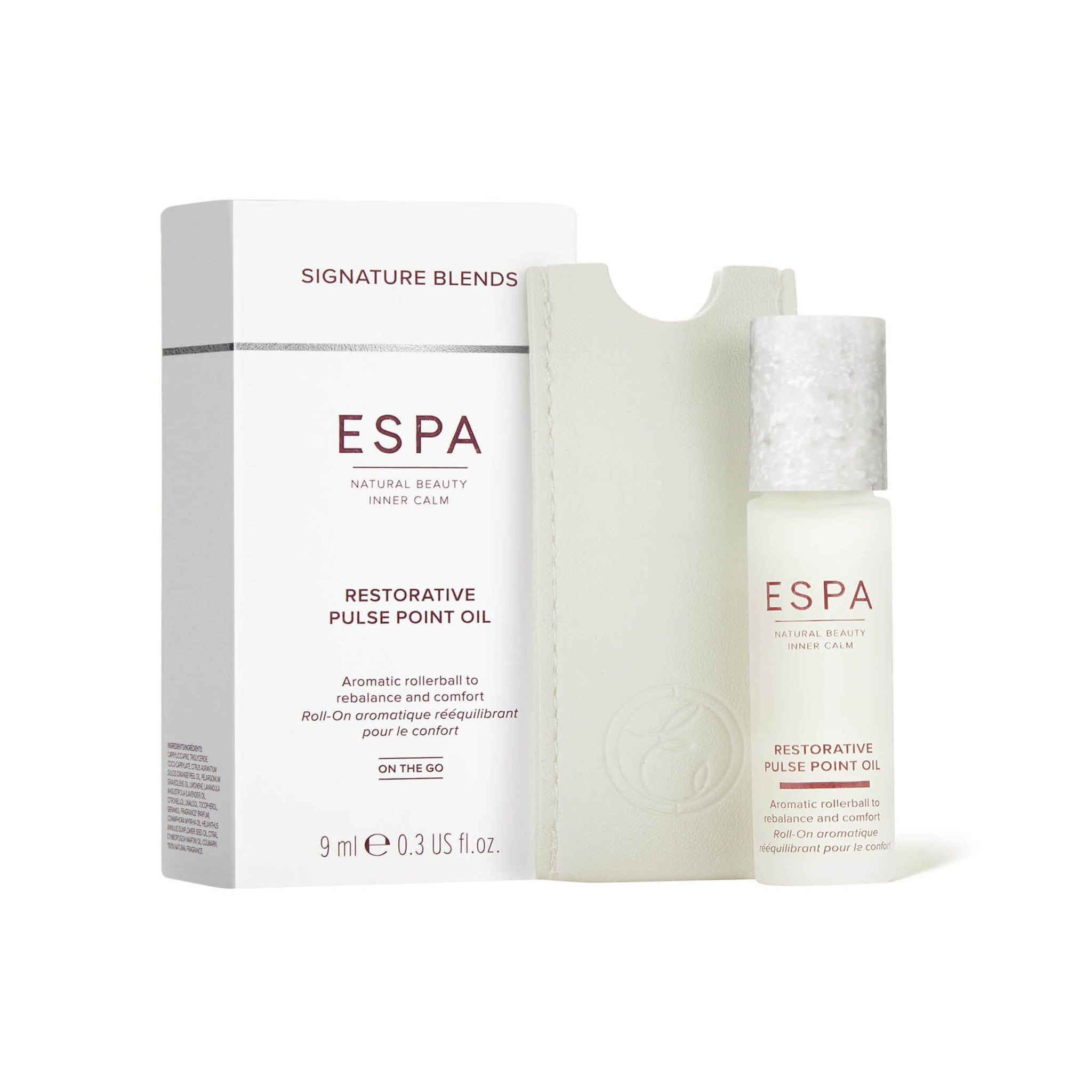 ESPA Restorative Pulse Point Oil