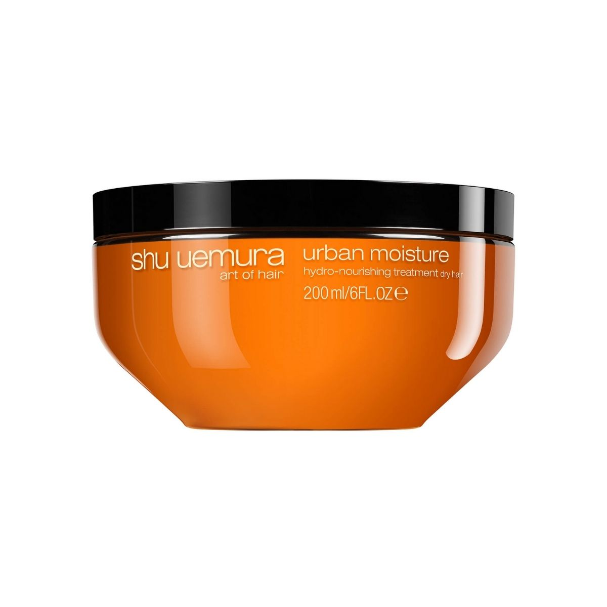Shu Uemura Urban Moisture Hydro-Nourishing Masque Treatment