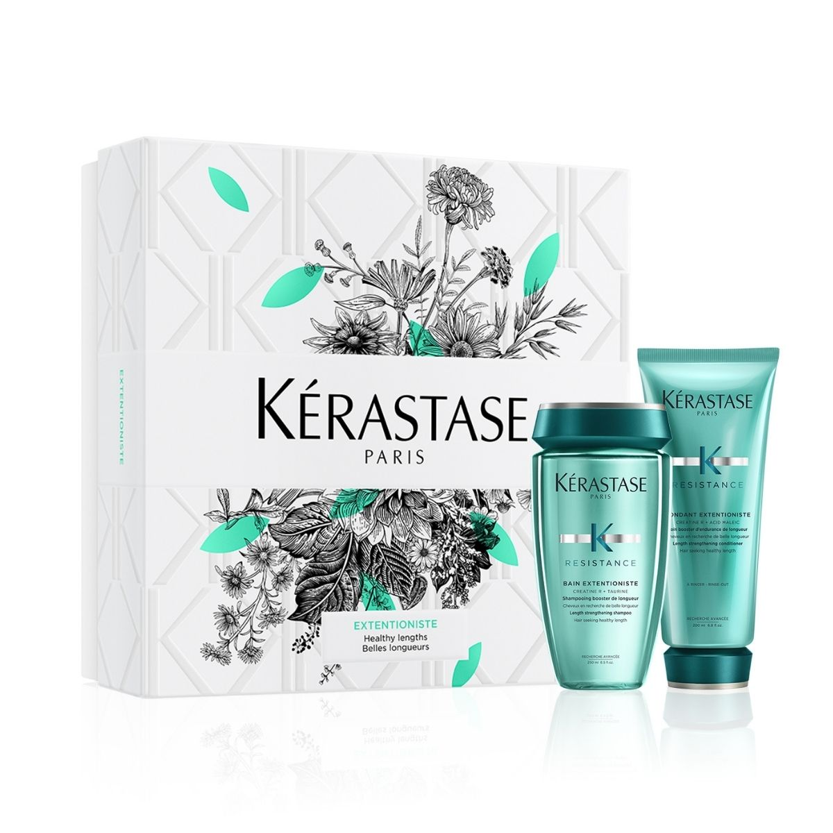 Kerastase Extentioniste Duo Gift