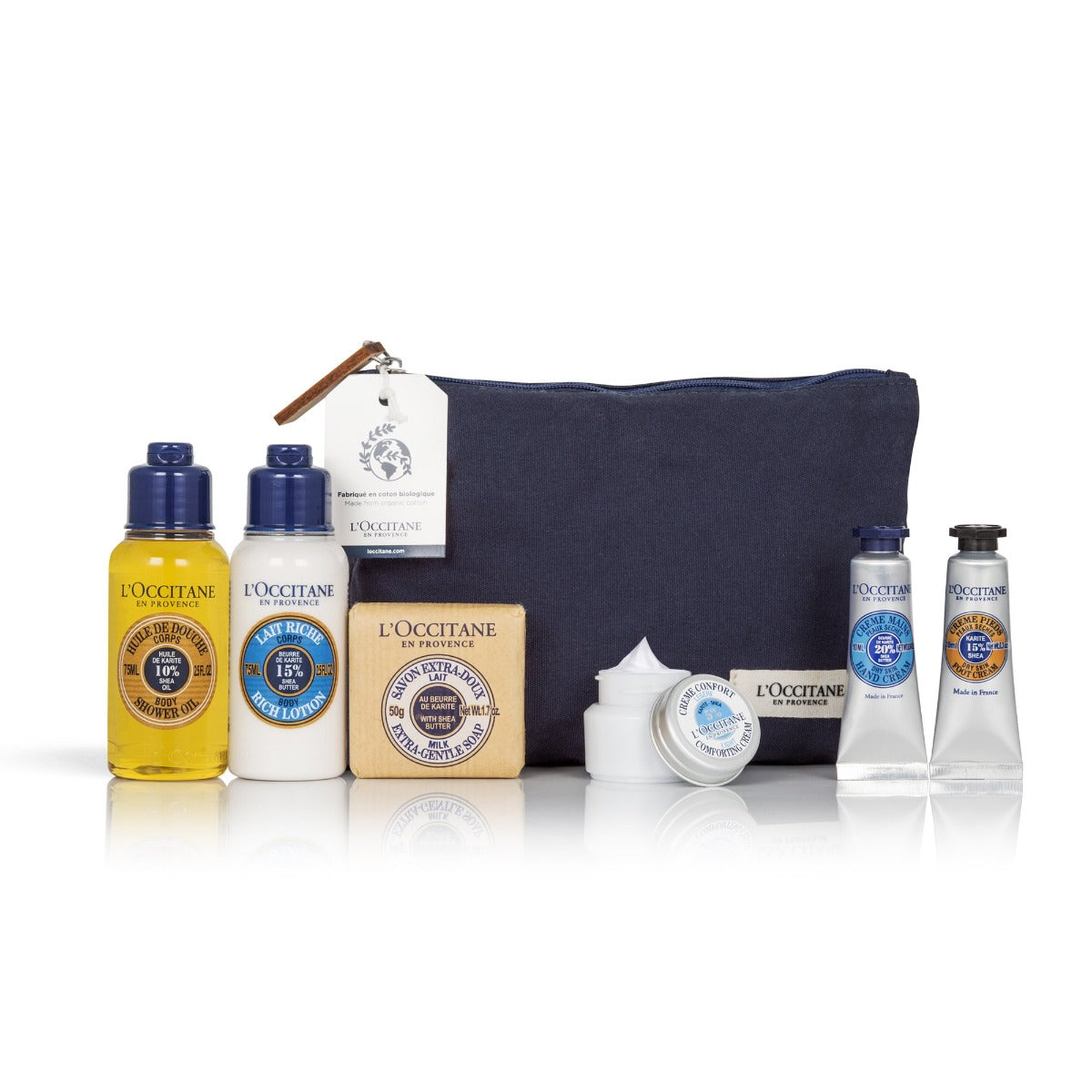 L'Occitane Shea Discovery Collection