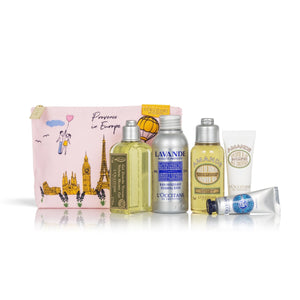 L'Occitane Provence In Europe Collection
