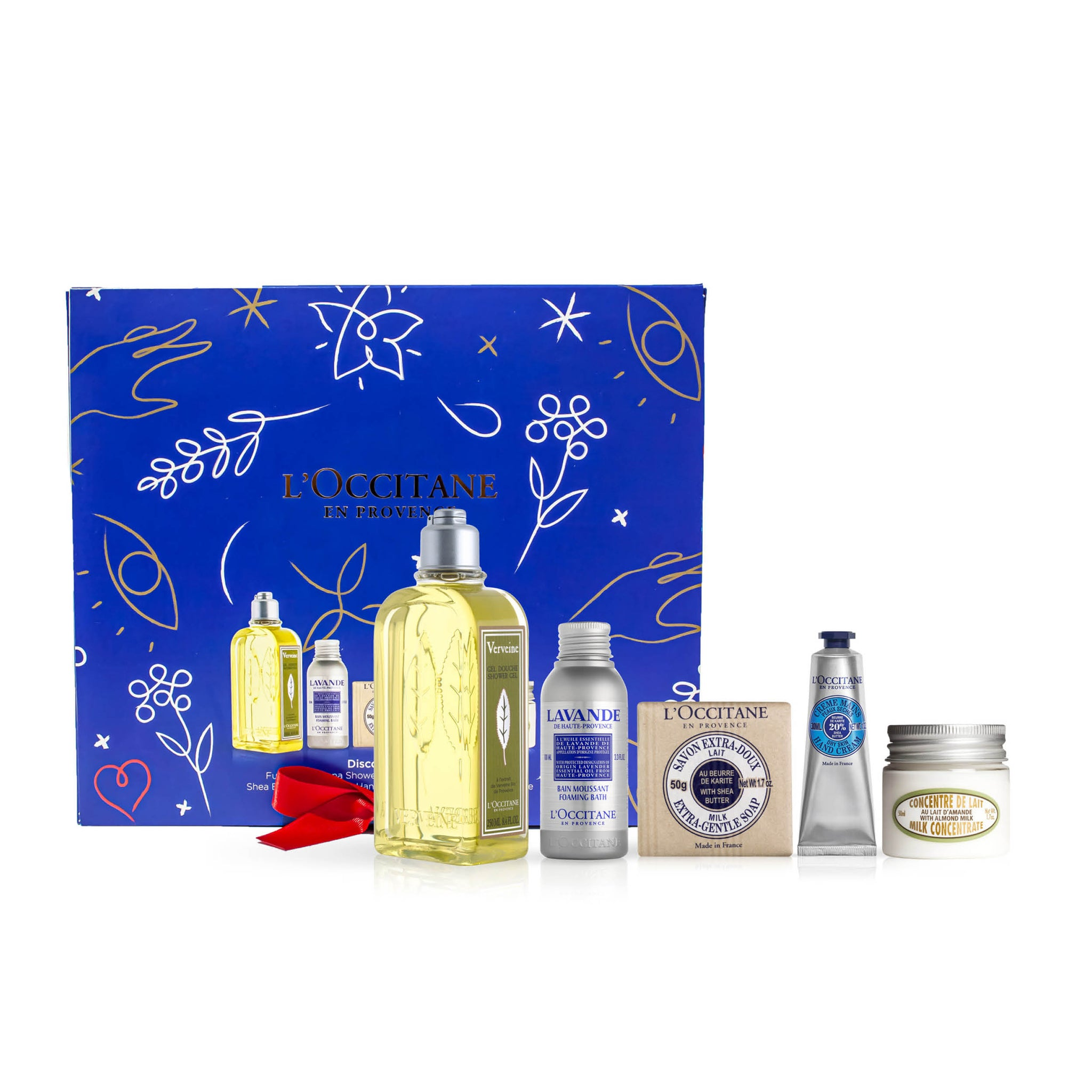 L'Occitane Best Of L'Occitane