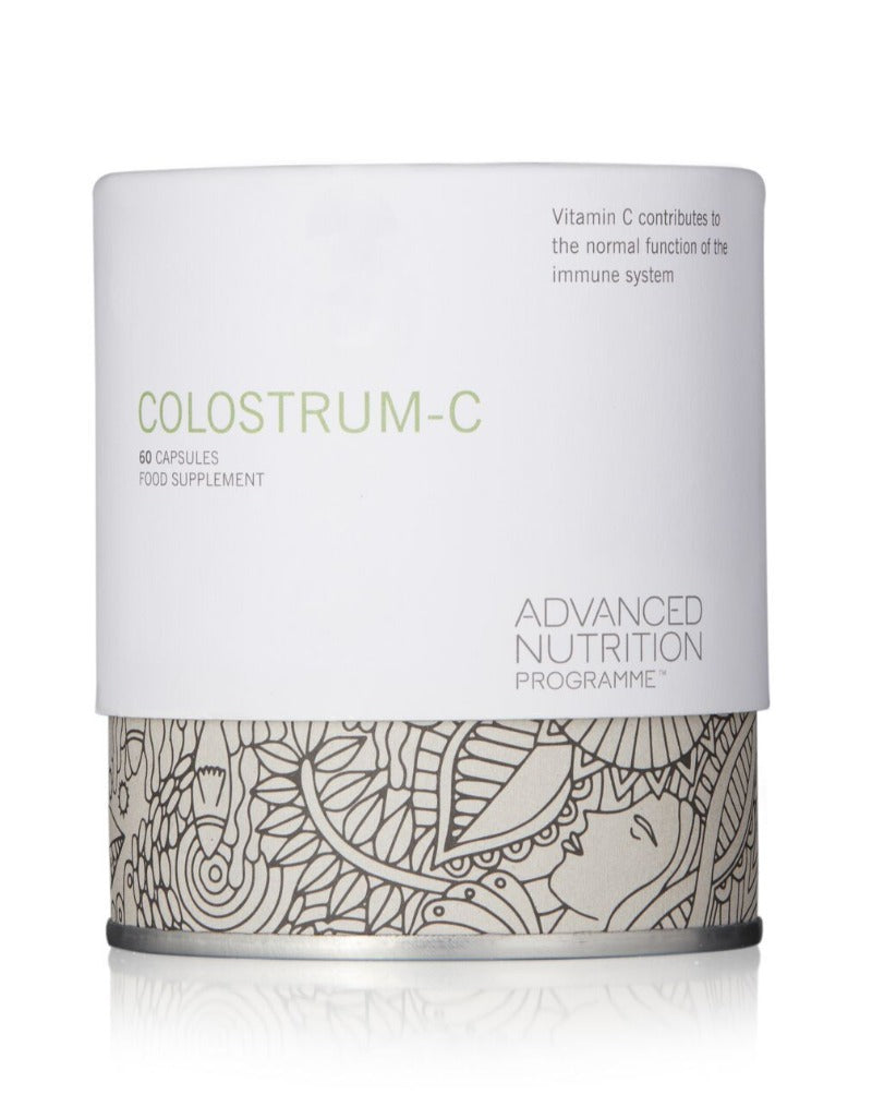 Advanced Nutrition Programme Wellbeing Colostrum-C
