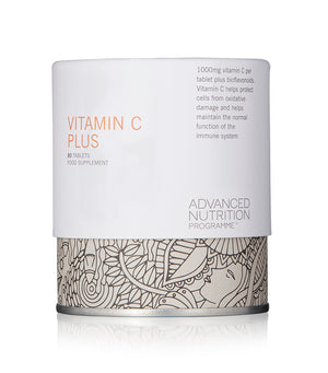 Advanced Nutrition Programme Wellbeing Vitamin C Plus