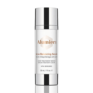 Alumier MD Acne Balancing Serum