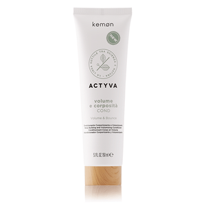 Kemon Actyva Volume e Corposita Conditioner