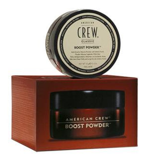 american crew boost powder,american crew hair styling products,men's hair styling products,mens hair care