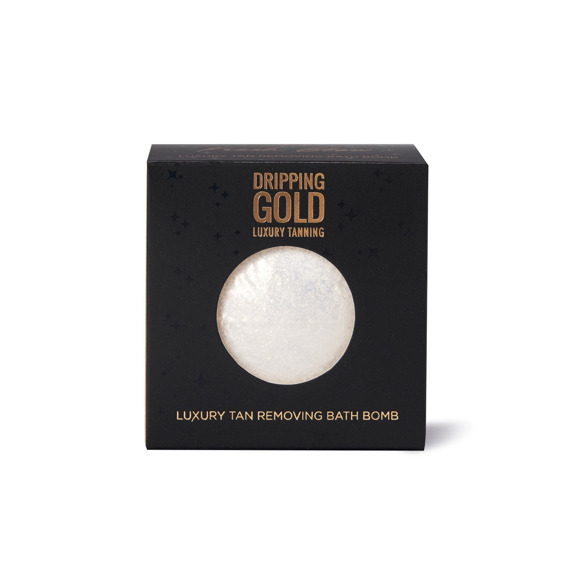 SoSu Fresh Glow Luxury Tan Removing Bath Bomb