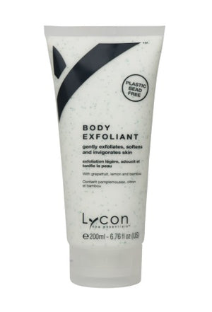 Lycon Body Exfoliant