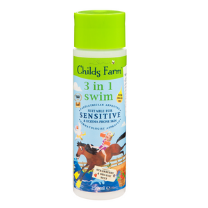Childs Farm 3 in 1 Swim Strawberry & Mint