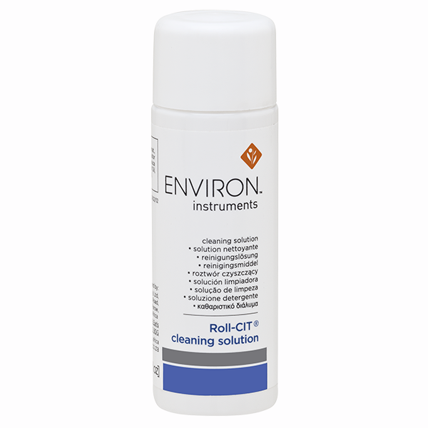 Environ Cosmetic Roll CIT Instrument Cleaning Solution
