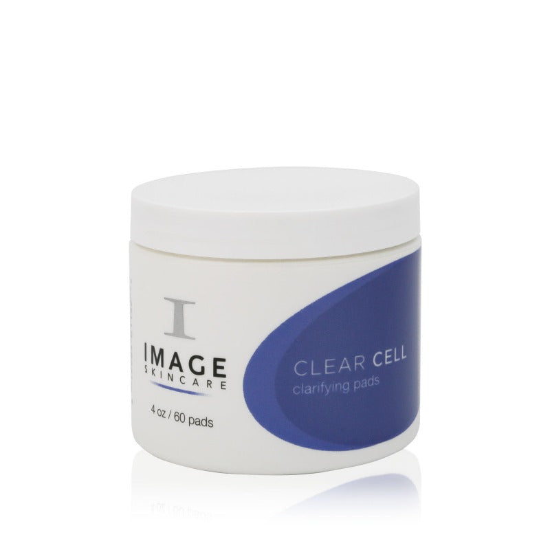 IMAGE Clear Cell Clarifying Pads