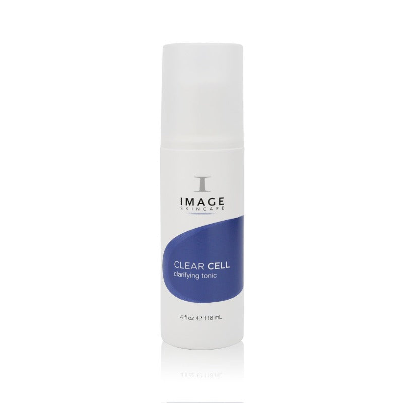 IMAGE Clear Cell Clarifying Tonic