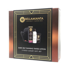 Bellamianta Dark Lotion Gift Set