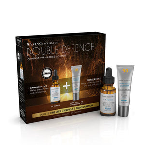 SkinCeuticals C E Ferulic and FREE Ultra Facial Defense SPF50+ Kit