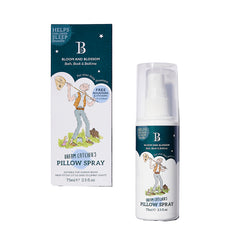 Bloom and Blossom Dream Catcher's Pillow Spray