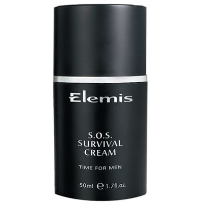 Elemis Men's S.O.S Survival Cream 50ml - Discontinued