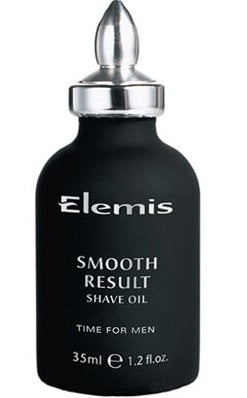 elemis men's smooth result shave oil,elemis men's shave oil,men's shave oil