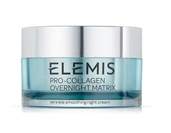 Elemis Pro-Collagen Overnight Matrix with 3 FREE Elemis Travel Size Products