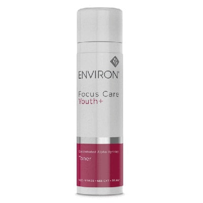 Environ Focus Care Youth+ Alpha Hydroxy Toner