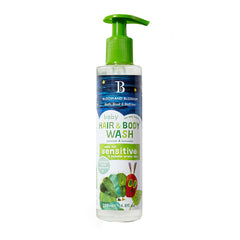 Bloom and Blossom The Very Hungry Caterpillar Baby Hair & Body Wash