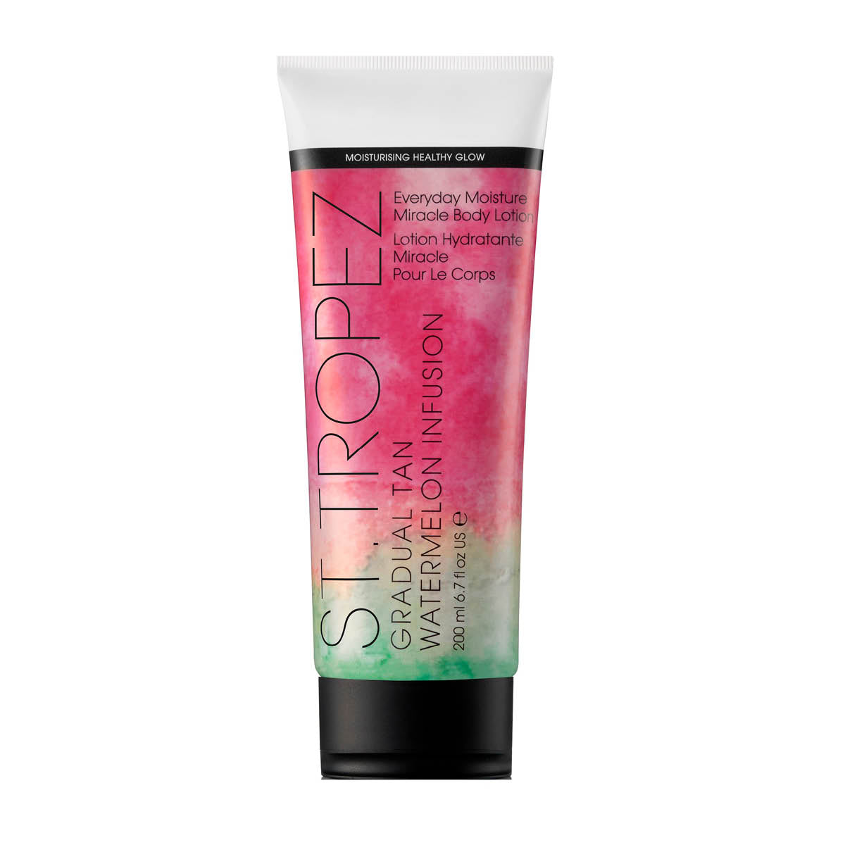 St. Tropez Gradual Tan Watermelon Everyday Body Lotion