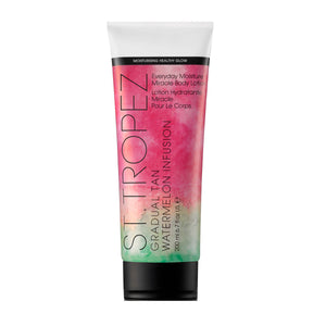 St Tropez Gradual Tan Watermelon Everyday Body Lotion