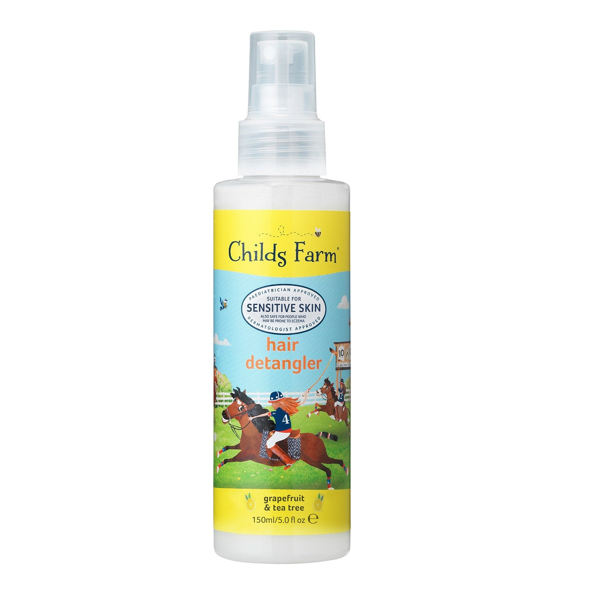 Childs Farm Hair Detangler Grapefruit & Tea Tree Oil
