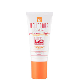 Heliocare Color Gel Cream Spf50