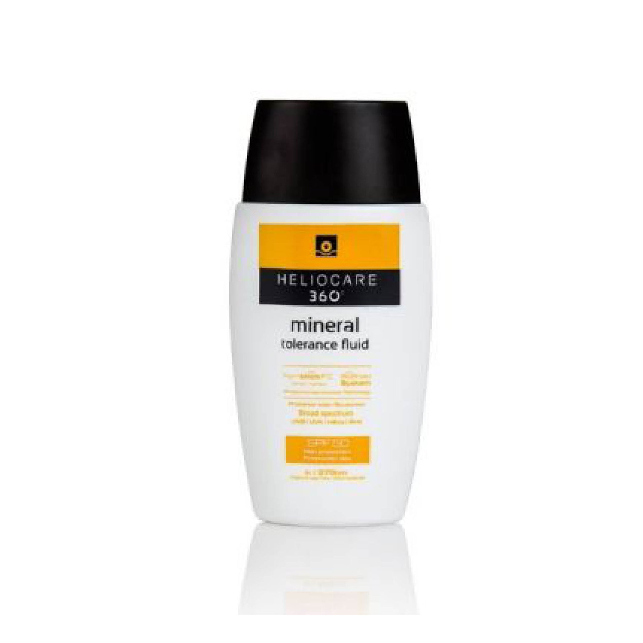 Heliocare 360 Mineral Tolerance Fluid SPF50